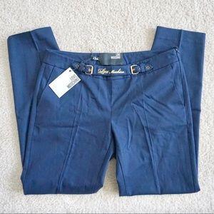 NEW Moschino Pants
